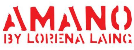 Lorena Laing logo